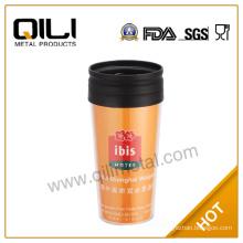 Eco Friendly BPA Free Travel Coffe Mugs