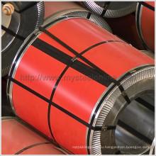 0,23-1,0 мм DX51D + Z TSGCC Наружная стена Используется окрашенный PPGI с предварительно окрашенным покрытием
