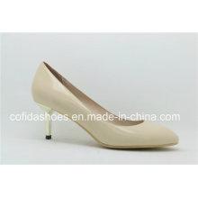 Trendy Stiletto High Heels Fashion Ladies Shoes