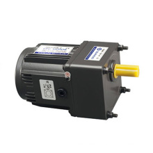 6IK200GU-CF 220V 110V  single phase 110V 50Hz 60Hz  with 100 mm  Reversible Gearbox AC  Gear Motor