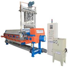 1250 automatische Membrankammer pp Filterpresse