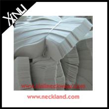 Double Brushed Polyester Krawatte Interlining