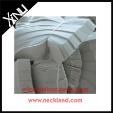 Double Brushed Polyester Necktie Interlining