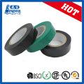 Cinta de aislamiento eléctrico de PVC colorida