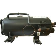R404A 1ph compressor with refrigeration unit
