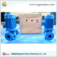 Hochdruckkühlturm Inline Wasserpumpe