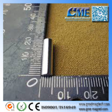 Small High Power Magnets Rare Earth Rod Magnets for Sale