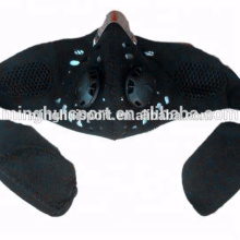 Comercio al por mayor Bicicleta Bike Ciclismo Motociclismo Racing Ski Half Face Mask Filter Anti Dust