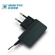 Ac/Dc Power Adapter 12W Wall Plug Power Adapter