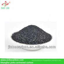 black granular activated carbon