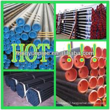 Liaocheng tongyun brand seamless steel pipes