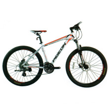 Vélo de montagne en aluminium de vente chaude de VTT de 24 Sp (FP-MTB-A04)