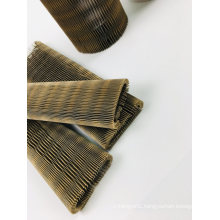 Cardboard Sleeve for Protecting Your Fragile and Cylindrical Pieces with Extensible Corrugated Cardboard/Cardboard Tube/Cardboard Sleeve/Paper Tube