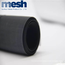 99.9% 1-200 mesh 0.06-4.0mm molybdenum woven wire mesh