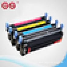 Remanufactured c9730a c9731a c9732a c9733a color toner cartridge for HP Laserjet 5500dn