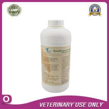 Médicament vétérinaire d'enrofloxacine Solution orale (10%)