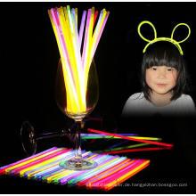 Batteriebetriebener Neonsterngesangskonzertparty-Glühen haftet Krone