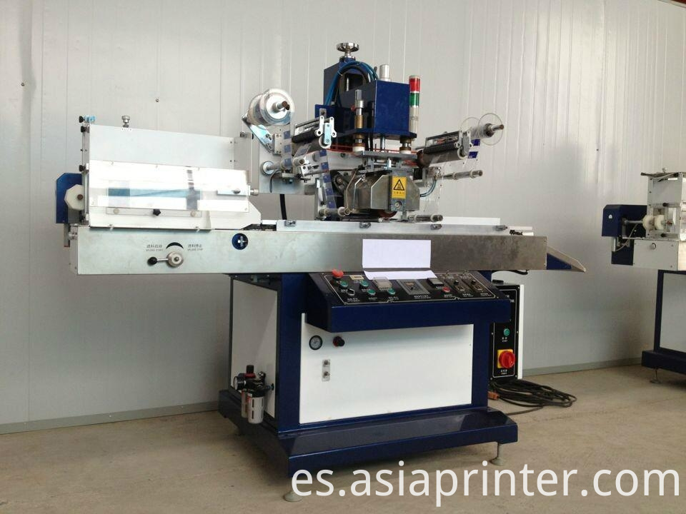 pencil Heat Transfer Machine