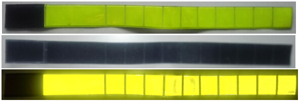 3M PVC tape yellow
