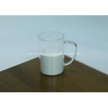 Agent matifiant de peinture au dioxyde de silice noir de carbone
