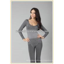 custom seamless long johns thermal underwear,wholesale women long johns for winter