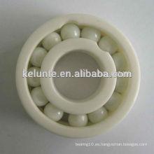 Rodamiento de bolas de alta velocidad de cerámica 6008