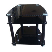 2016 Modern Design Popular Glass TV Stand