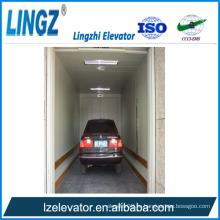Автомобильный лифт с нержавеющей сталью