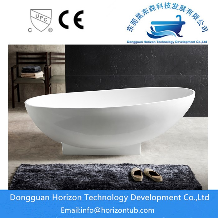 Affordable Freestanding Tub
