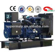18kw-1600kw diesel powered electricity generators