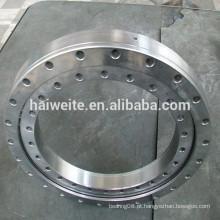 Worm drive Rolamento de rolos de três filas, rolamento de giro rollix, rolamento de giro rothe