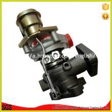 TF035 Двигатель 49135-03130 49135-03111 Турбокомпрессор 4m40 для Mitsubishi