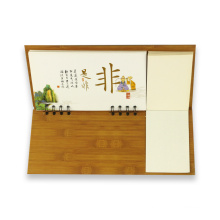 Stationery/Office Supply/School Supply Desk Calendar Printing