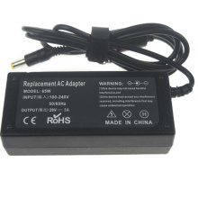 70W Adaptador de corriente para portátil 20V 3.5A Cargador para portátil