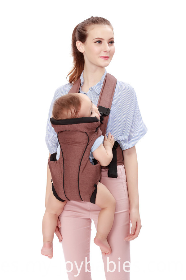 Perfect Free To Grow Dads Baby Carrier