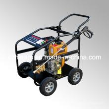 Motor diesel con lavadora de alta presión (DHPW-2600)