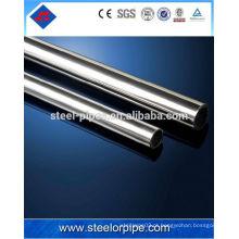 Melhor tubo de aço inoxidável corrugado
