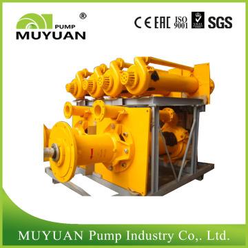 Mediudm Duty Industrial Vertical Sump Pump