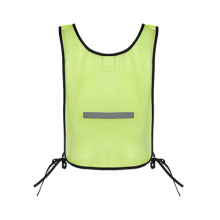 High Visibility Clothing Reflective Safety Vest with Mesh