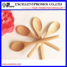 Cuchillería de compostable cucharas desechables de madera del catador (EP-S58404)