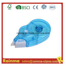 Plastic Correction Tape for School Stationery