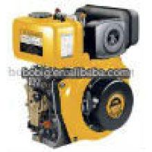 4-Takt-Benzinmotor