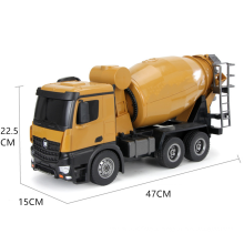 Volantex  Concrete transport vehicle radio control toy  RC Car