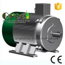 Gerador de ímã permanente de baixa velocidade de 500kw por vento /Hydro poder