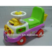 Crianças, passeio, brinquedo