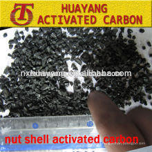 price of activated carbon Granular Coal with Lodine 500-1000 Mg/G