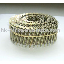 roofing coil nail