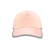 New Fashion White and Red National Baseball Cap for Market