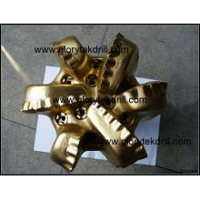 Different Type and Size of PDC Drill Bit