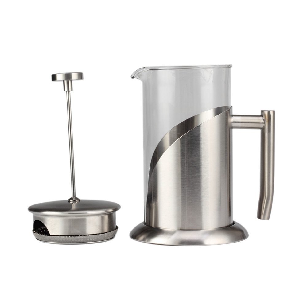 Wholesale Glass French Press With Best Filter